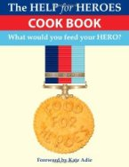 cover - Help the Heroes amazon