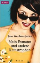 cover - mein exmann amazon