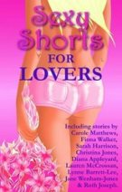 cover - sexy lovers amazon