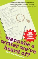Wanna Be a Writer heard.indd