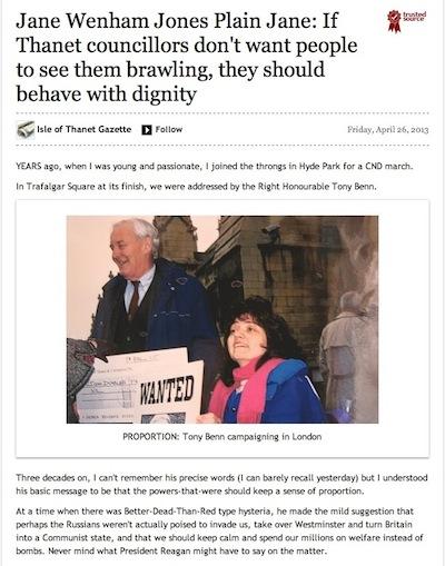 Plain Jane 250413 blog