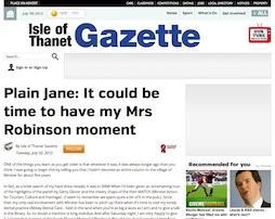 Plain Jane 050613 small