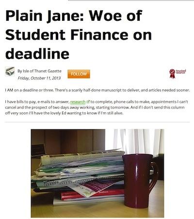 Plain Jane 111013 blog