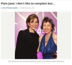 Plain Jane 200314
