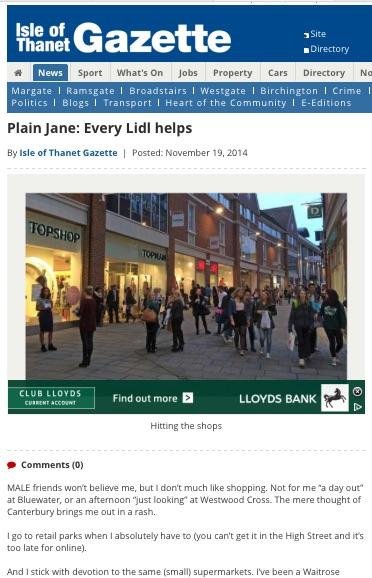 Plain Jane 191114