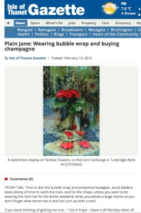 Plain Jane 130215
