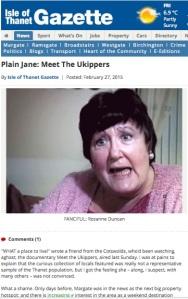 Plain Jane 270215
