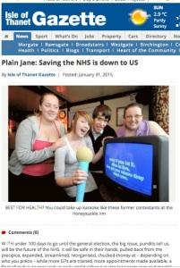 Plain Jane 300115