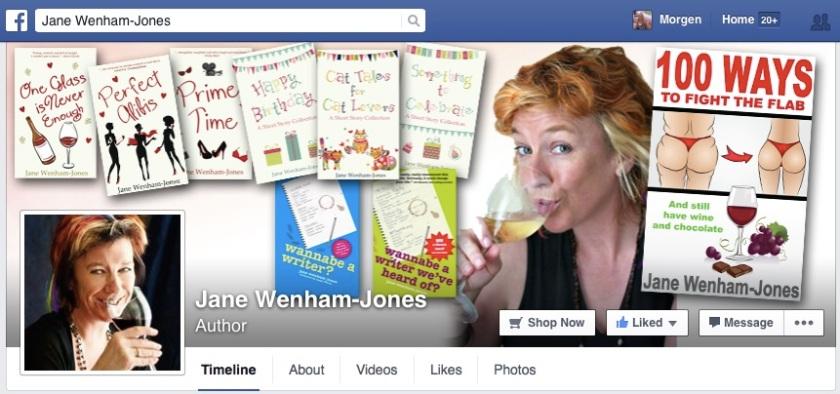 JWJ Like FB page