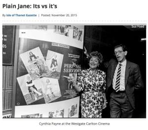 Plain Jane 201115