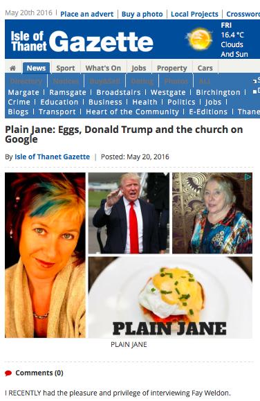 Plain Jane 200516