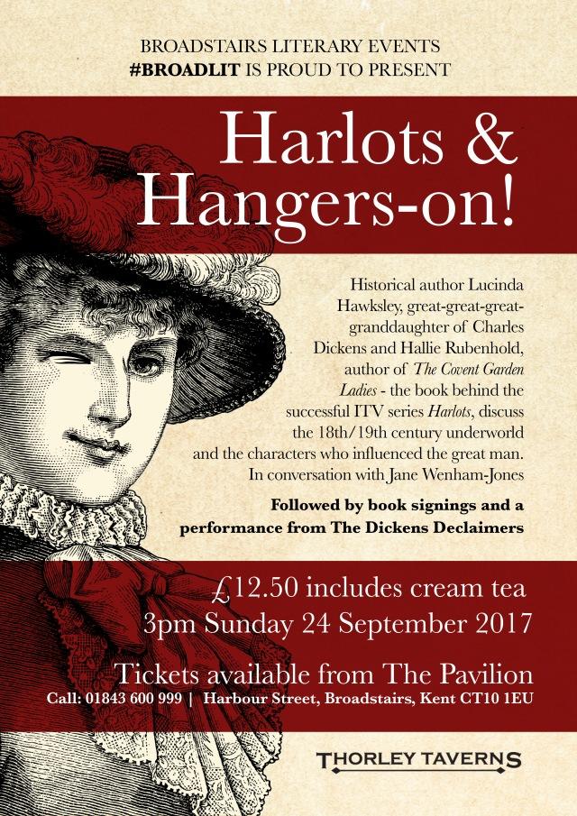 Harlots & Hangers-on